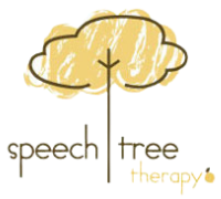 Speech Tree Therapy Logo